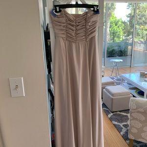 Show Me Your Mumu: Bonbon strapless dress